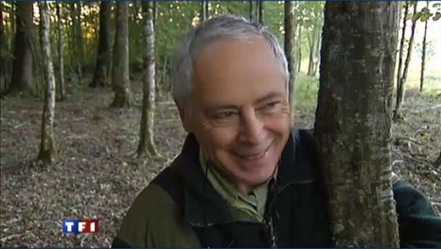 Reportage sur TF1 : Brame du Cerf