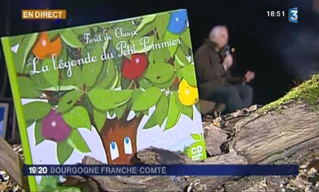 Emission sur France 3 : Ca manque pas d'air