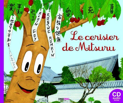 Le Cerisier de Mitsuru